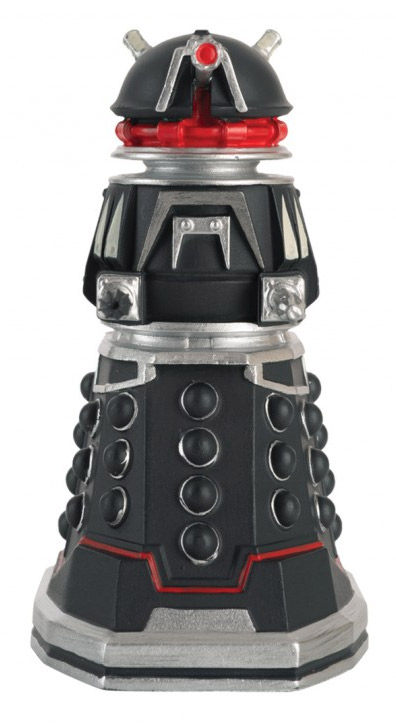 Figurine Collection Magazine Issue 207 Weaponised Security Dalek