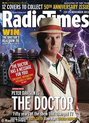 Fifth Doctor</a>