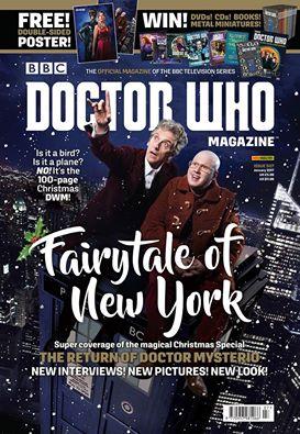 Christmas 2016 DWM Cover 1