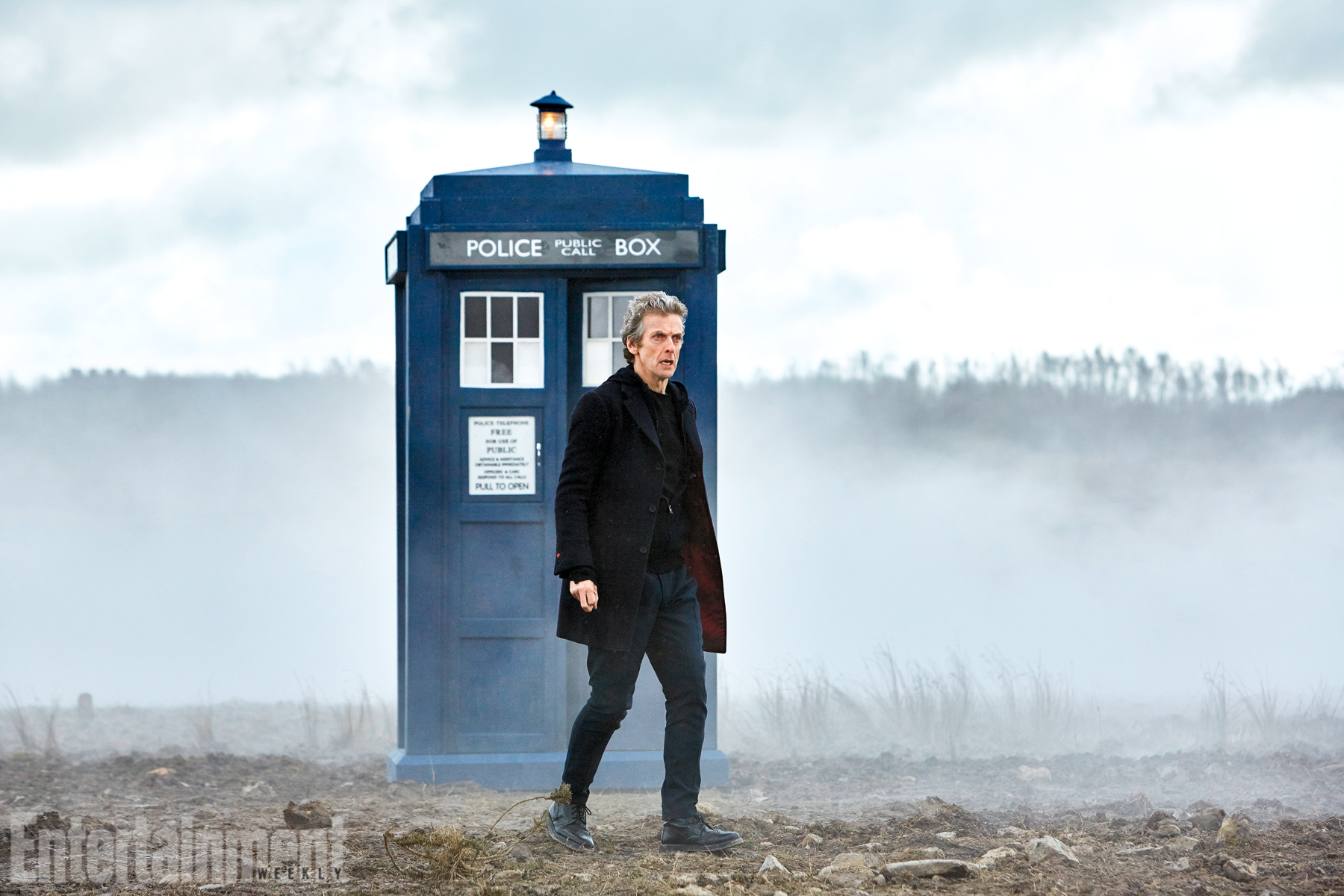 Series 9 first picture