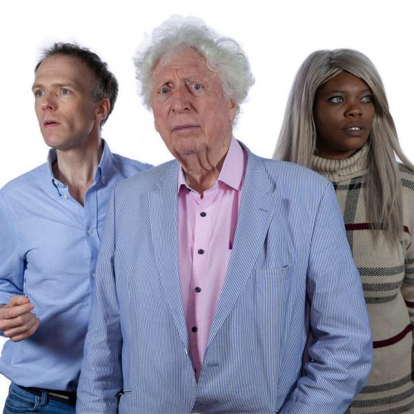 Doctor Who – Chris Naylor, Tom Baker, Eleanor Crooks (Big Finish)