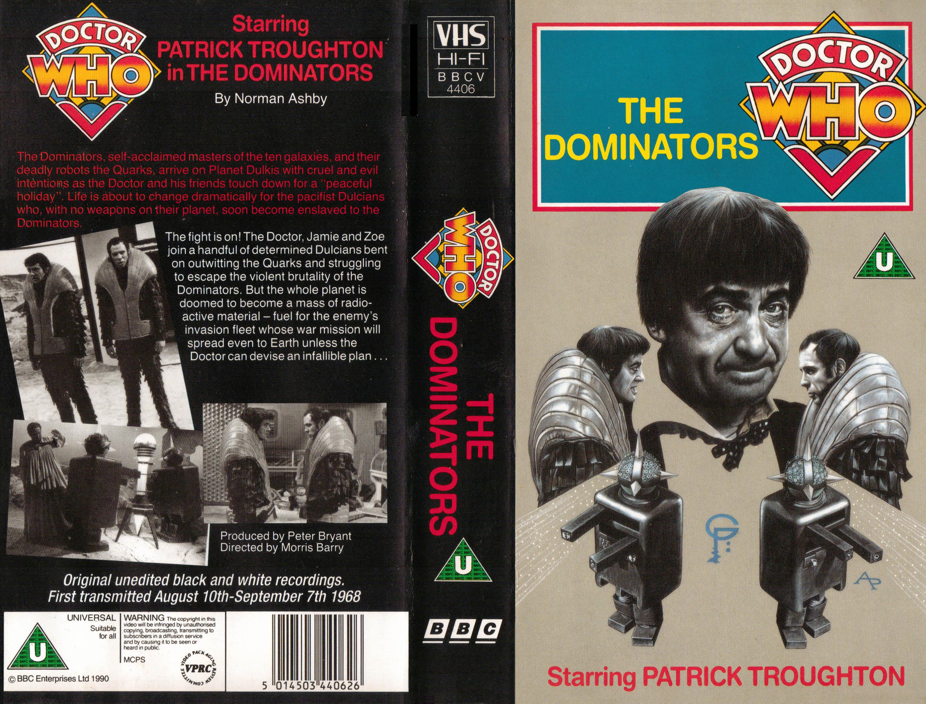 The Dominators