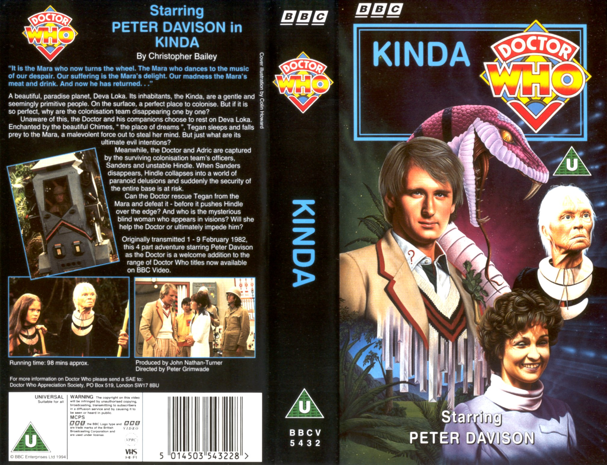 Kinda VHS