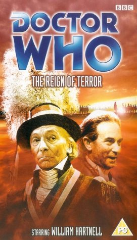 The Reign Of Terror Box Set