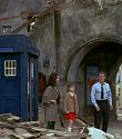 Dalek Invasion Earth 2150AD