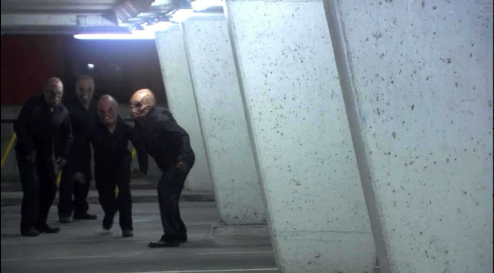 Series 2 Episode 7 Dead Man Walking